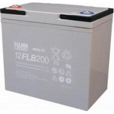 Аккумуляторная батарея 12 FLB 200 (12V 55Ah)