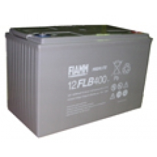 Аккумуляторная батарея 12 FLB 400 (12V 100Ah)