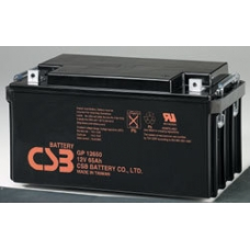 Аккумуляторная батарея CSB GPL 12880 (12V 88Ah)