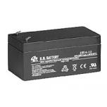Аккумуляторная батарея В.В.Battery HR 4-12