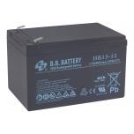 Аккумуляторная батарея В.В.Battery HR 15-12
