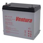 Аккумуляторная батарея Ventura GPL 12-55 (12V; 55Ah)