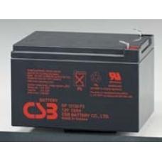 Аккумуляторная батарея CSB GP 12120 (12V 12Ah)