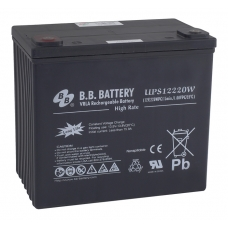 Аккумуляторная батарея BB Battery UPS 12220W (12V; 53 Ah)