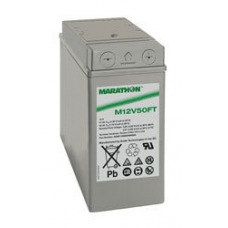 Аккумуляторная батарея M 12V50FT