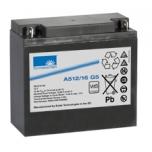 Гелевый аккумулятор  A512/16.0 G5
