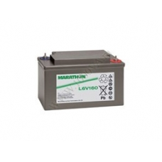 Аккумуляторная батарея Marathon XL6V180 (Marathon L6V160)