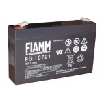 Аккумуляторная батарея FG 10721 (6V 7.2Ah)