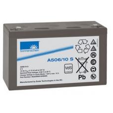 Гелевый аккумулятор  A506/10.0 S