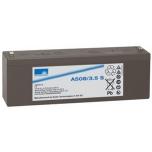 Гелевый аккумулятор  A508/3,5 S