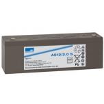Гелевый аккумулятор  A512/2,0 S