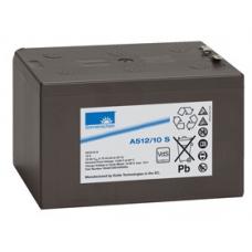 Гелевый аккумулятор  А512/10 S