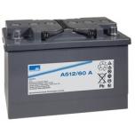 Гелевый аккумулятор  A512/60.0 A