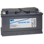 Гелевый аккумулятор  A512/65.0 G6