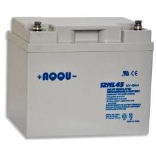 Аккумуляторная батарея AQQU 12ML 100
