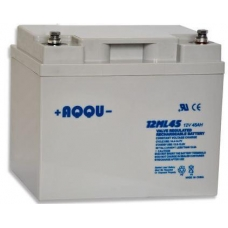 Аккумуляторная батарея AQQU 12ML 45