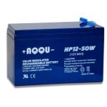 Аккумуляторная батарея AQQU НР 12-50W