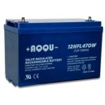 Аккумуляторная батарея AQQU 12HFL 560