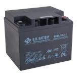 Аккумуляторная батарея B.B. Battery HRL  50-12 (12V;50Ah)