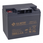 Аккумуляторная батарея В.В.Battery BPS 33-12 (12V; 33 Ah)