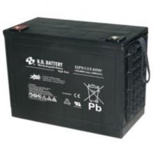 Аккумуляторная батарея BB Battery UPS 12540W (12V; 130 Ah)