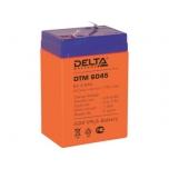 Аккумуляторная батарея Delta DTM 6045