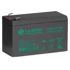 Аккумуляторная батарея В.В.Battery HRС 1234W (12В 9Ач)