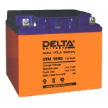 Аккумуляторная батарея Delta DTM 1240L