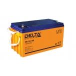 Аккумуляторная батарея Delta HR 12-65 (10 лет)