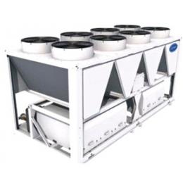Компания АЛАС поставляет системы охлаждения. Чиллеры, прецизионные кондиционеры и тепловые насосы