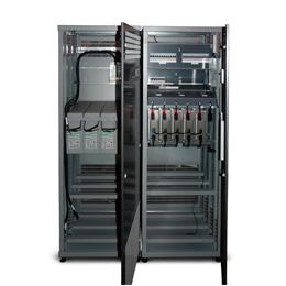 Шкафы управления оперативным током (ШУОТ)  компании EFORE