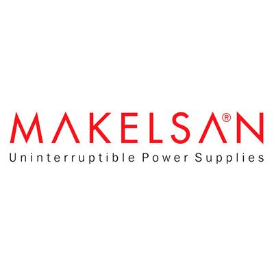 Профессиональная диагностика, ремонт и сервисное обслуживание ИБП Makelsan