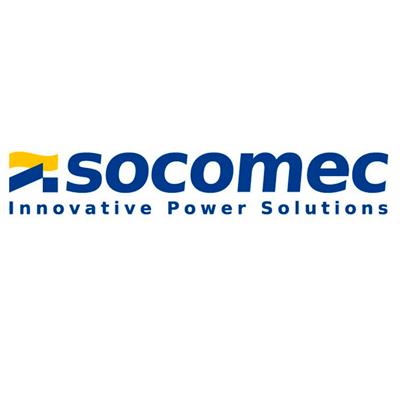 Профессиональная диагностика, ремонт и сервисное обслуживание ИБП Socomec