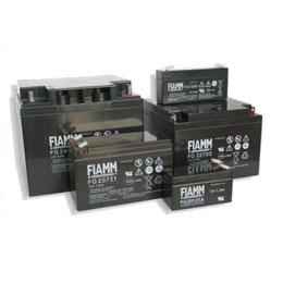 Модели аккумуляторных батарей FIAMM снятые с производства и их аналоги