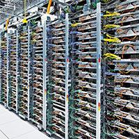 ИБП для серверных комнат, ЦОД, серверов