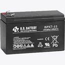 Аккумуляторные батареи B.B.Battery серии BC7-12, BPX7-12
