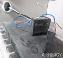 Климатические испытания ИБП INELT и аккумуляторов BB Battery HR 9-6