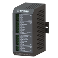 Представляем зарядное устройство и ИБП постоянного тока ESCM 24-80