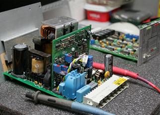 Сервисное техническое обслуживание ИБП