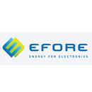 Требования предъявляемые для систем постоянного тока (ЭПУ) EFORE