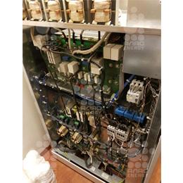 Комплексный ремонт ИБП GE LP 20-33 20кВА и GE LP 60кВА