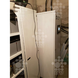 Техническое обслуживание ИБП GE LP 80кВА