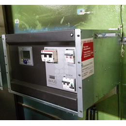 Поставка систем EFORE для компании ОАО «Кондопога»