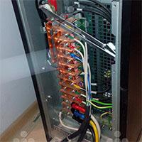 Замена силового модуля 15 кВА для ИБП APC Smart-UPS VT