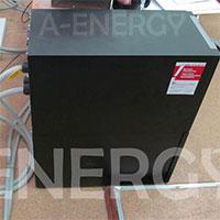 Замена аккумуляторных батарей в ИБП Eaton 9355