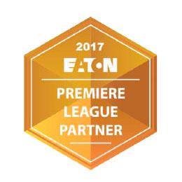 Компания АЛАС  подтвердила статус Eaton Premier League Partner