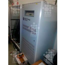 Ремонт ИБП GE SG 80 кBA с заменой батарей BB Battery в московском банке