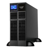 Обзор ИБП INELT Monolith III 1100RT, 2000RT, 3000RT