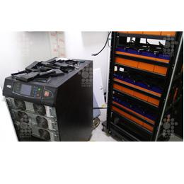 Сервисное обслуживание ИБП TRIPP LITE мощностью 60 кВА