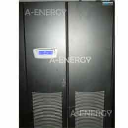 Выполненный проект ИБП Eaton мощностью 120 кВА для «Системного оператора единой энергетической системы
